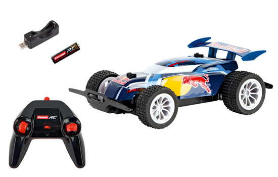 voiture Carrera Red Bull RC2